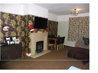3 bedroom semi Keyworth