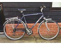 Raleigh Pioneer Gents City Bicycle
