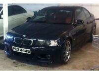 BMW M3 REWARD*