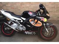 Honda CBR 600cc f3 1998 like r6 cr r1 gsxr Dt yz ktm etc
