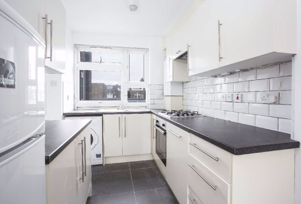 4 BED - BETHNAL GREEN - AVAILABLE IN APRIL