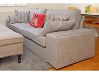 New Ikea 3 Seater Sofa For Sale!