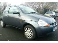 2005 Ford ka 1.3 petrol low Genuine mileage Bargain price