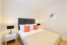 Hamlet Gardens, luxury flat to rent