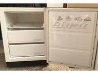 **SCHREIBER INTEGRATED UNDERCOUNTER FREEZER**FULLY WORKING**COLLECT\DELIVER**NO OFFERS**