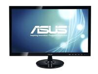 ASUS VS247L LED WIDESCREEN MONITOR
