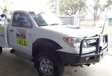 2008 Toyota Hilux Ute Clifton Toowoomba Surrounds Preview