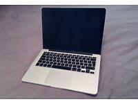 ★ ✔ APPLE 13.3 INCH RETINA MACBOOK SSD PRO 2014 / INTEL CORE I7 ✔ 16GB RAM ✔ CASE BUNDLE ✔ CHEAP ★