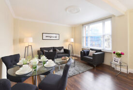 Two bedroom apartment with concierge in W1J Mayfair