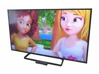 "PANASONIC 50"" LED TV 1080P FULL HD / LAN CONNECTION USB ETC"