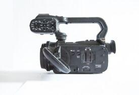 Canon XA10 HD Camcorder