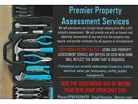 Premier Property Assessment Services