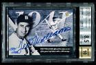 Upper Deck Autographed Ted Williams Baseball Cards
