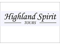 Speyside Whisky Tours | Moray and Inverness Departures