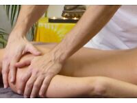 I am a man offering massage at your home or hotel - covid restrictions are taken