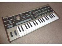Korg Microkorg for sale