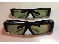 Samsung SSG-3100GB Active 3D glasses