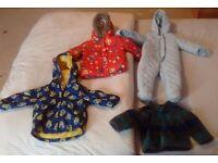Boys 12-18 Months Clothes Bundle (3 Photos)