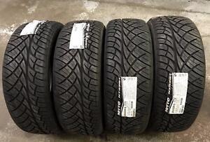 255/55R19 NITO All Season Tires **********On Sale******** Calgary Alberta Preview