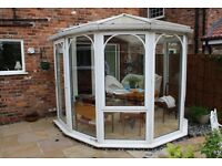 uPVC Windows, Doors and Conservatory Transformation (paint) (spray) Farrow and Ball - Any Colour