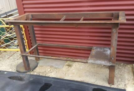 Steel Workshop bench Frame