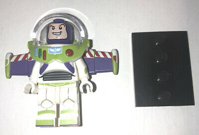 LEGO Brand Minifigure Minifig Disney Series 1 71012 Buzz Lightyear Toy Story