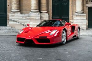 Ferrari Enzo Ferrari - One owner from new