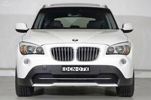 2011 BMW X1 - 46,000kms - 9 months rego !!! Woolloongabba Brisbane South West Preview