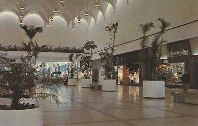 Attractive specialty shops at Yorkdale Plaza, Toronto, Ontario, Canada, 40-60s  - Specialty Shops