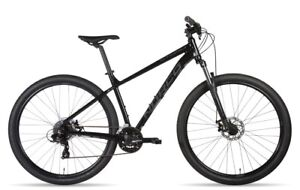 Norco Storm 4 Mountain Bikes @ Bicycle Workd