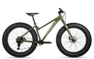 Norco Bigfoot 2 Fat Bike @ Bicycle World