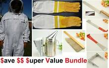 Beekeeping Supplies, Beekeeping Suits, Ventilated Suits, Tools Auburn Auburn Area Preview