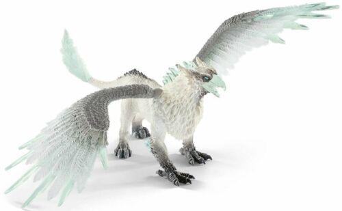 <><  Ice Griffin  Schleich  70143  Stunning  Eldrador strong tough