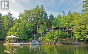 1427 TOWN LOT ROAD Haliburton, Ontario