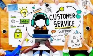Customer Service & Retail Sales - Immediate Start