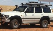 TOYOTA LANDCRUISER  80 Series East Kempsey Kempsey Area Preview