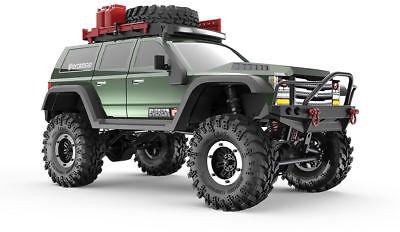Redcat Racing Everest Gen7 Pro 1/10 Scale Off-Road RC Truck Green *NEW