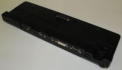 Fujitsu-Siemens FPCPR95BQ Port Replicator - LifeBook S760 S761 S26391-F655-L100