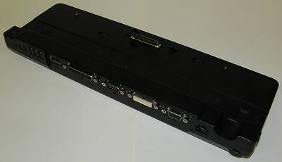 Fujitsu-Siemens FPCPR95BQ Port Replicator S26391-F655-L100 LifeBook S760 S761