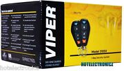 Viper Car Alarm Remote