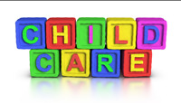 Part-time Child Care worker
