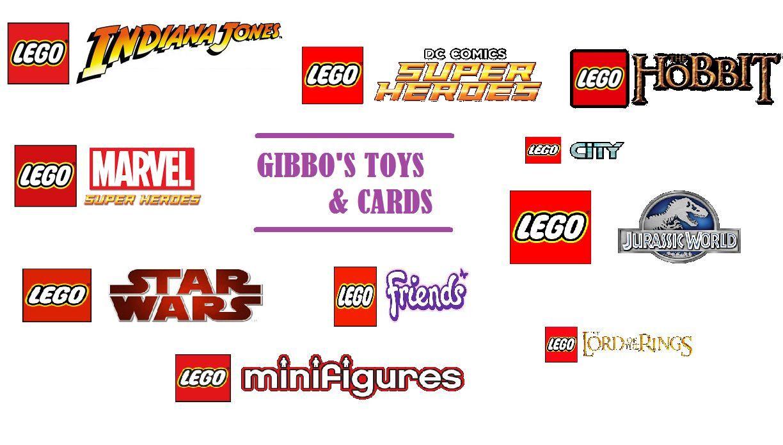 Gibbo's Toys & Cards