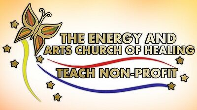The Energy and Arts Church of Healing, TEACH