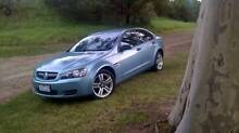 2006 Holden Commodore Sedan Endeavour Hills Casey Area Preview