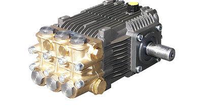 Pressure Washer Pump - Ar Rka4g40nl - 4 Gpm - 4000 Psi - 24mm Shaft - 1750 Rpm