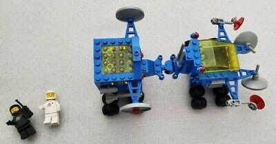 Vintage Lego Classic Space – Uranium Search Vehicle 6928 - Complete set