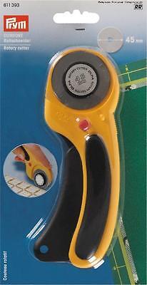 Prym 611393 Rollschneider Comfort 45mm