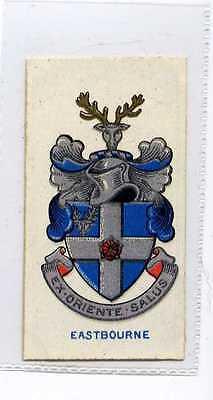 (Ja2073-100) Cavanders,School Badges,Eastbourne,1928 #