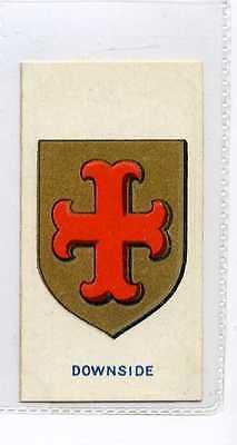 (Ja2053-100) Cavanders,School Badges,Downside,1928 #