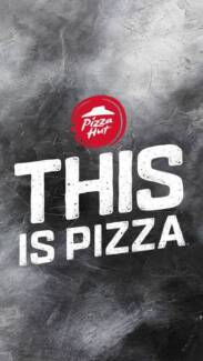Established Southside Pizza Hut for Urgent Sale